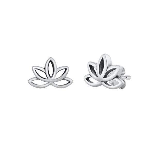 Ørestikker - Lotus Blomst - pr par