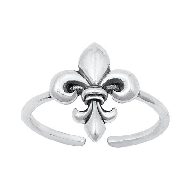 Tåring Fleur De Lis - Fransk lilje