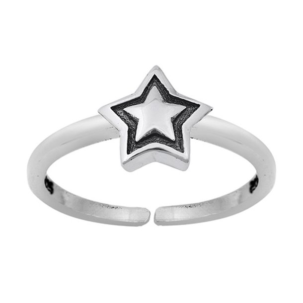 Tåring med Stjerne