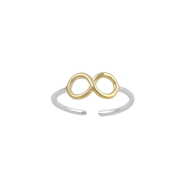 Tåring Uendelighedstegnet - Infinity