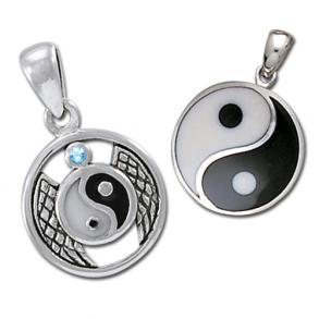 Yin Yang Smykker